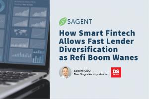 How Smart Fintech Allows Fast Lender Diversification as Refi Boom Wanes