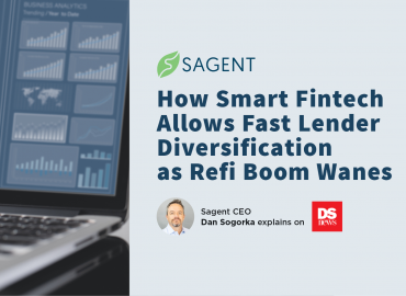 How Smart Fintech Allows Fast Lender Diversification as Refi Boom Wanes